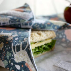 Sandwich Wraps and Pockets